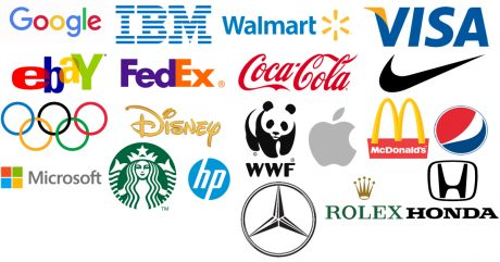 Famous Creative Logo Designs