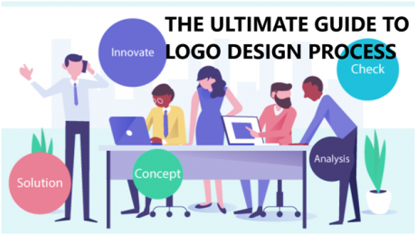 Ultimate Guide For Logo Design Process