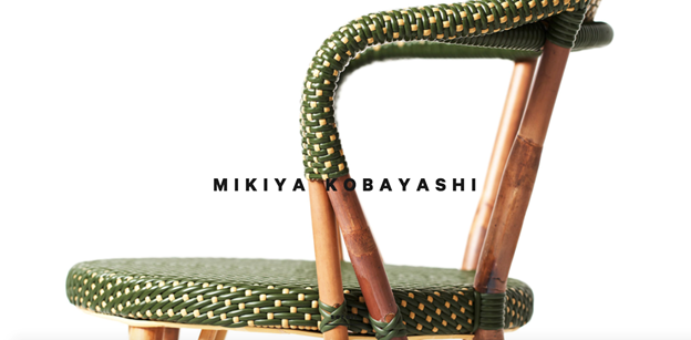 Kobayashi is a Product Designer showcasing his work through subtle animations and beautiful photographs