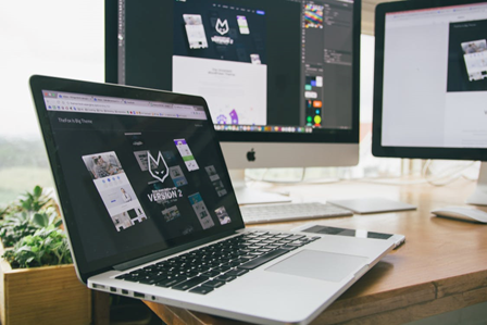 Everything You Should Know Before Hiring A Creative Logo Design Agency