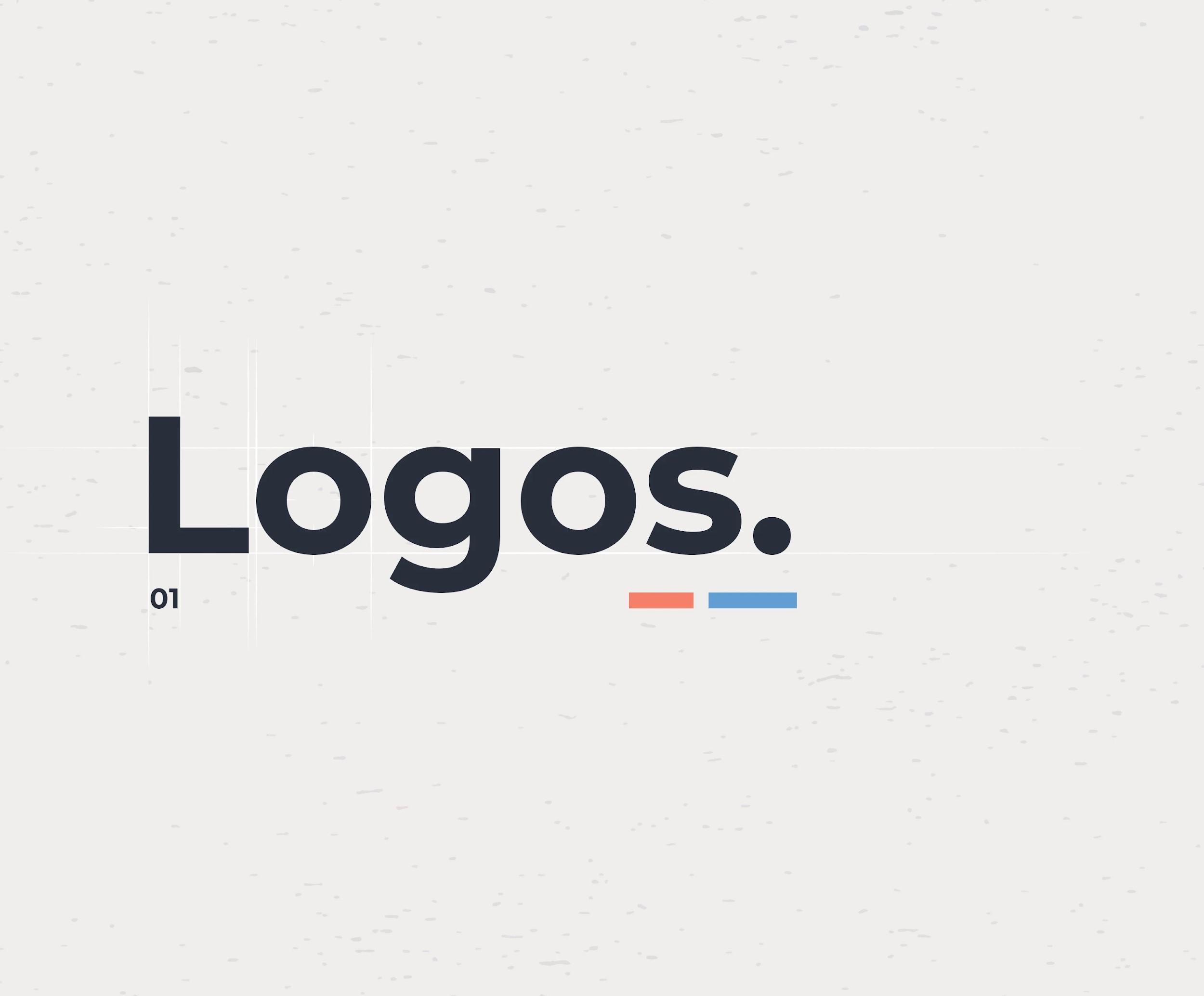 Indigo logo design - Best logo design company in the USA