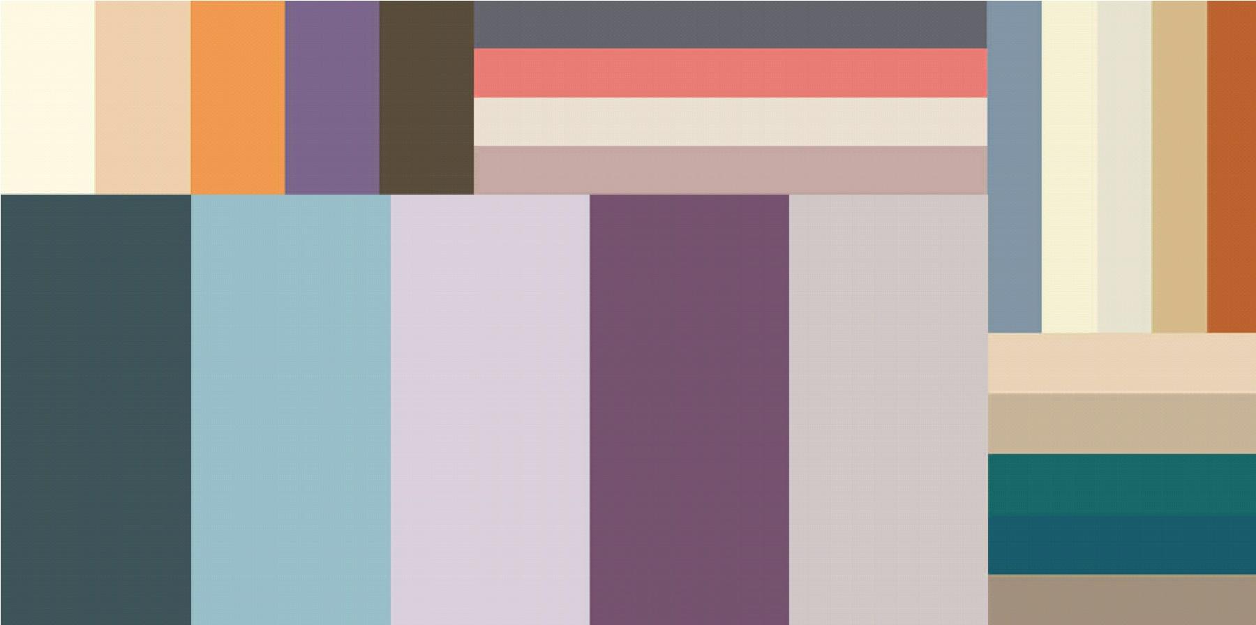 use multi color